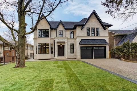 House for sale at 4 Heathrow Ct Toronto Ontario - MLS: W4746631