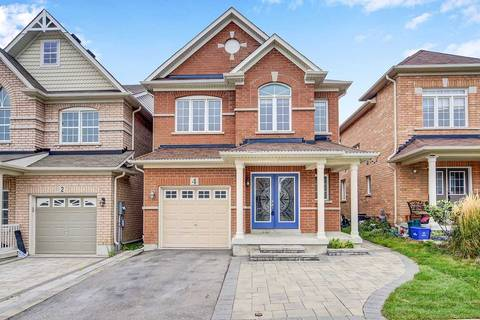 House for sale at 4 Herefordshire Cres Newmarket Ontario - MLS: N4578550