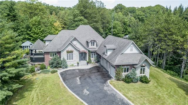 For Sale: 4 Highcrest Road, Caledon, ON | 4 Bed, 3 Bath House for $1,650,000. See 20 photos!