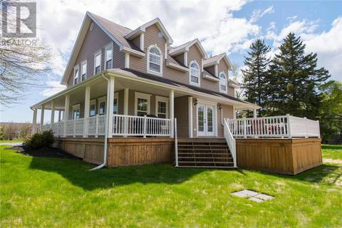 House for sale at 4 Highmeadow Ln Rothesay New Brunswick - MLS: NB025801