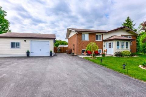 House for sale at 4 Hill Top Dr Penetanguishene Ontario - MLS: S4511112
