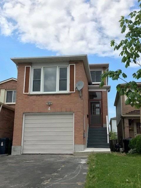House for sale at 4 Hillfarm Dr Toronto Ontario - MLS: E4524054
