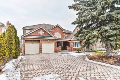 House for sale at 4 Hillholm Blvd Richmond Hill Ontario - MLS: N4666668