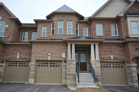 Townhouse for sale at 4 Hogan Manor Dr Brampton Ontario - MLS: W4727754