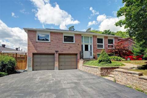 House for sale at 4 Hollis Cres East Gwillimbury Ontario - MLS: N4850244