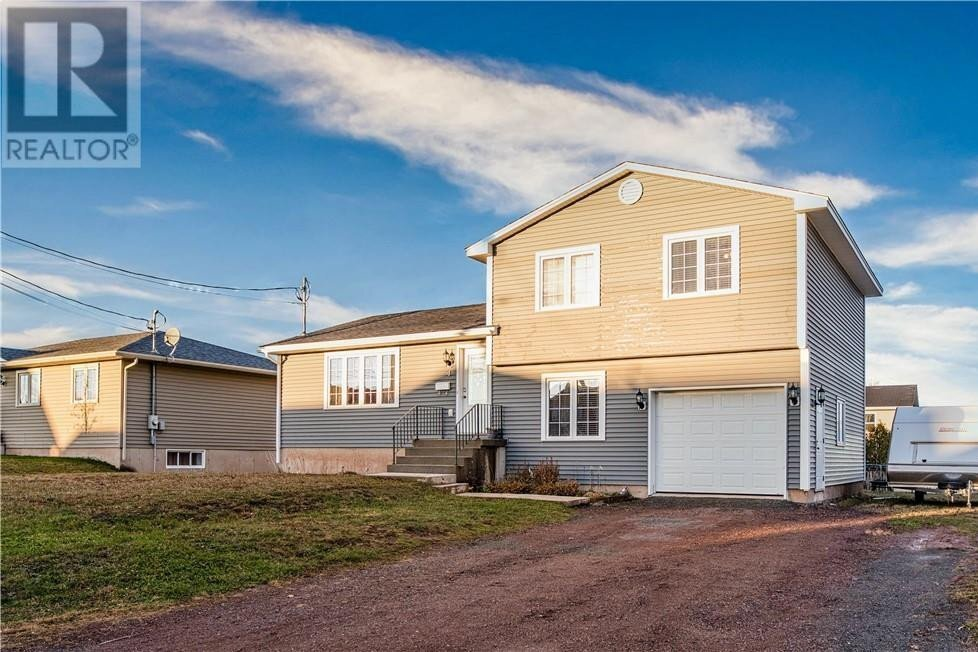 House for sale at 4 Holly  Riverview New Brunswick - MLS: M131914