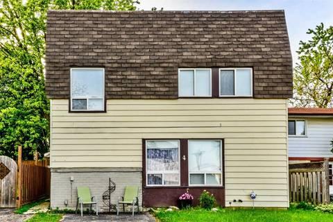 House for sale at 4 Hollyhedge Ct Brampton Ontario - MLS: W4486594