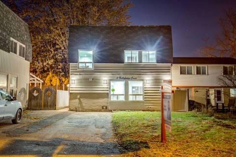 House for sale at 4 Hollyhedge Ct Brampton Ontario - MLS: W4645166