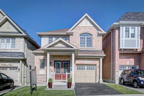 House for sale at 4 Holroyd St Ajax Ontario - MLS: E4605122