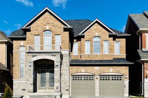 House for rent at 4 Holst Ave Markham Ontario - MLS: N4650860