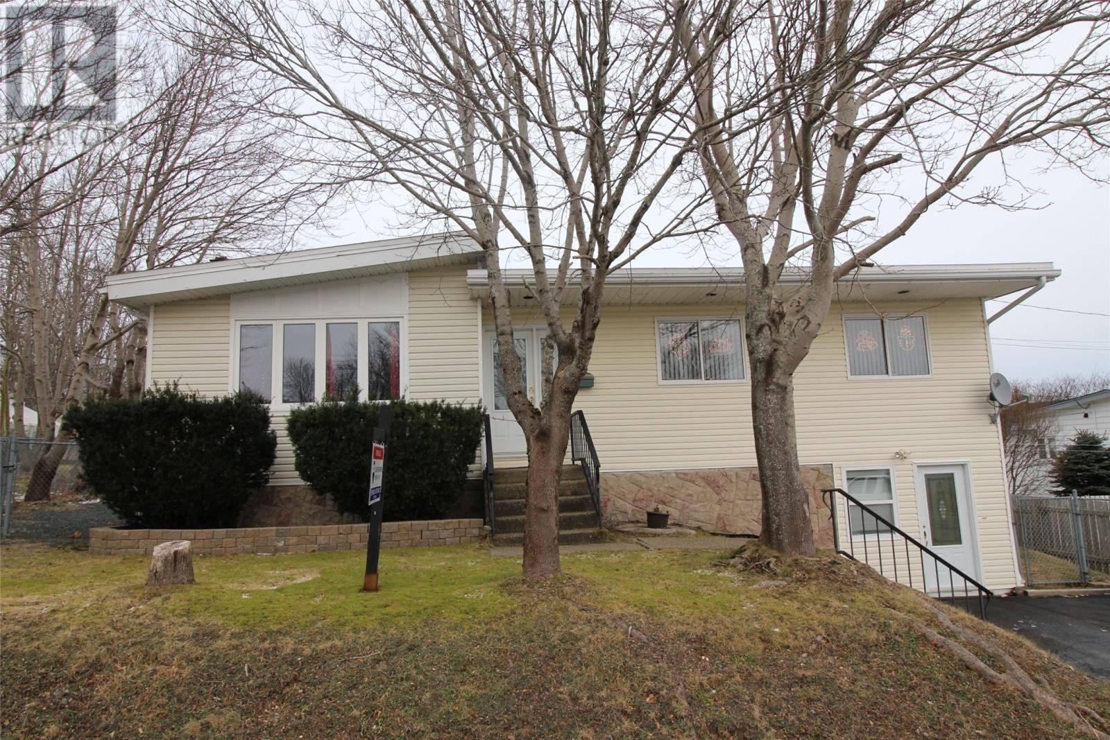 House for sale at 4 Holyrood Pl St. John's Newfoundland - MLS: 1208798