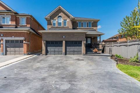 House for sale at 4 Hoyle Dr Brampton Ontario - MLS: W4457047