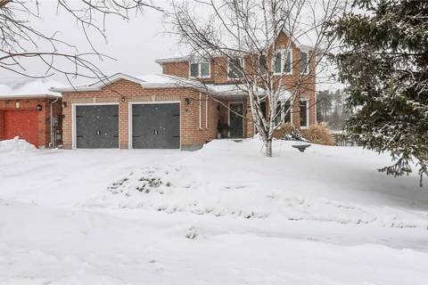 House for sale at 4 Hubbert Cres Barrie Ontario - MLS: S4696397