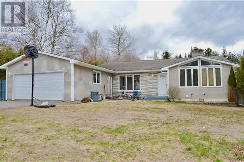 House for sale at 4 Hughes Cres Quispamsis New Brunswick - MLS: NB023558