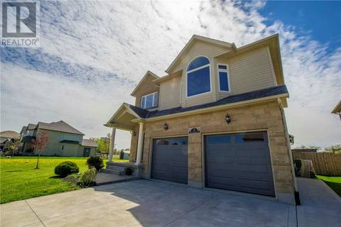 House for sale at 4 Hunsberger Dr Baden Ontario - MLS: 30722706