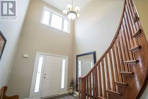 House for sale at 4 Hunsberger Dr Baden Ontario - MLS: 30743810
