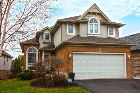 House for sale at 4 Hunter Rd Orangeville Ontario - MLS: W4451184
