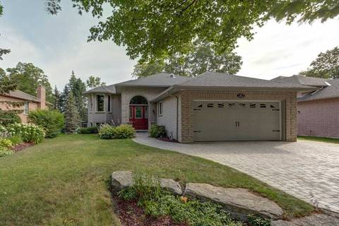 House for sale at 4 Huntingwood Cres Kawartha Lakes Ontario - MLS: X4395719