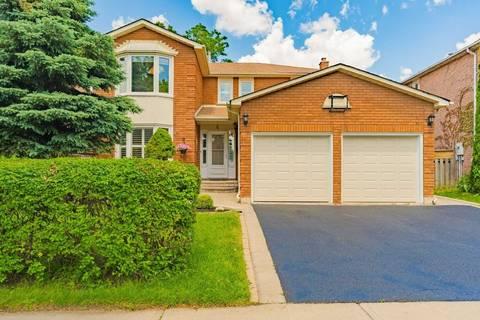 House for sale at 4 Hyatt Dr Brampton Ontario - MLS: W4499677