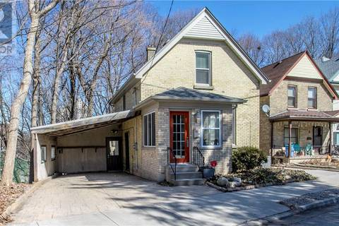 House for sale at 4 Ingleside Pl London Ontario - MLS: 183343