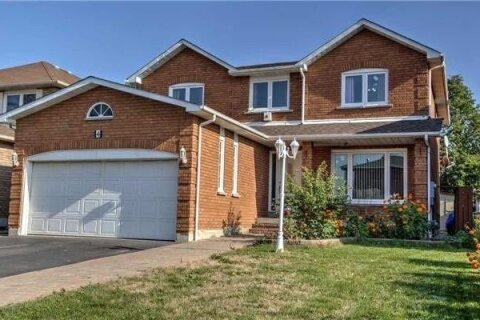 House for rent at 4 Inverary Dr Brampton Ontario - MLS: W5054171