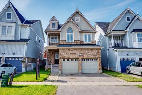 House for sale at 4 Ipswich Pl Whitby Ontario - MLS: E4499463