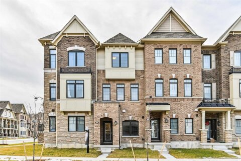 Townhouse for sale at 4 Isabella Peach Dr Markham Ontario - MLS: N5085965