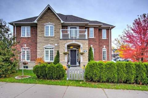 House for sale at 4 James Ratcliff Ave Whitchurch-stouffville Ontario - MLS: N4963192