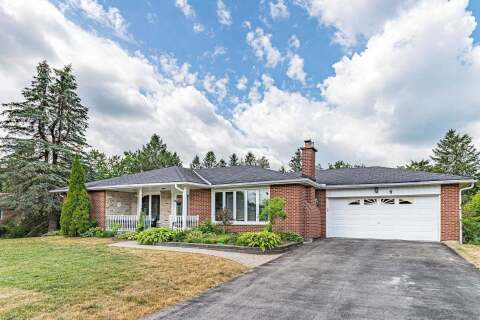 House for sale at 4 Jasmine Cres Whitchurch-stouffville Ontario - MLS: N4826398