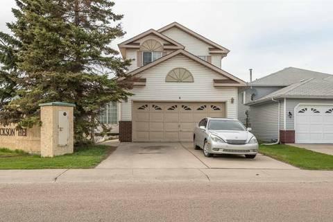 House for sale at 4 Jefferson Rd Nw Edmonton Alberta - MLS: E4157650