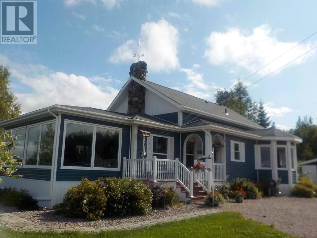 Residential property for sale at 4 Joe's Lake Rd East Badger Newfoundland - MLS: 1188951
