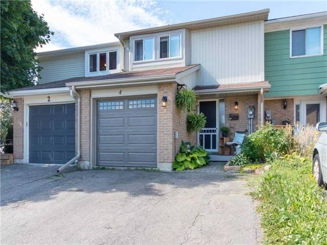 Sold: 4 Johanna Drive, Orangeville, ON