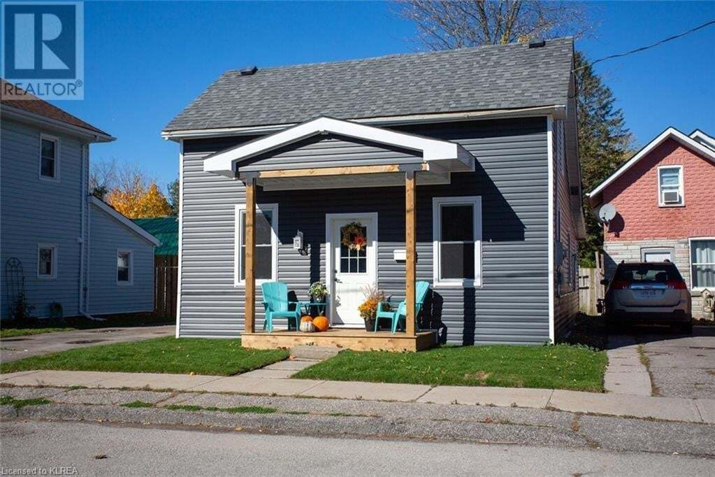 House for sale at 4 John St Lindsay Ontario - MLS: 40033737