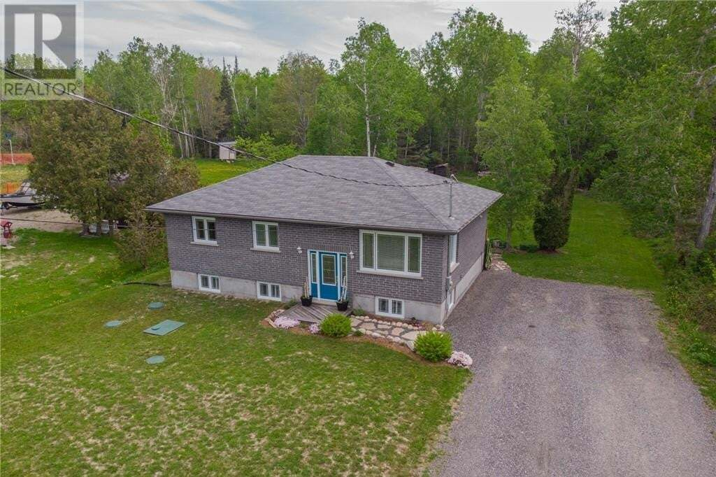 House for sale at 4 Joseph St Chelmsford Ontario - MLS: 2085530