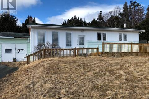 House for sale at 4 Kallies Rd Tors Cove Newfoundland - MLS: 1193503