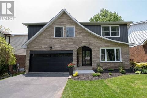 House for sale at 4 Keeler Pl Brantford Ontario - MLS: 30742567