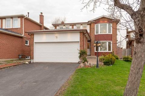 House for sale at 4 Kerwood Pl Brampton Ontario - MLS: W4439964