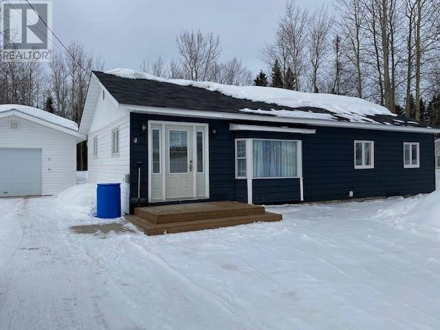 House for sale at 4 Kessessaskiou St Happy Valley-goose Bay Newfoundland - MLS: 1212249