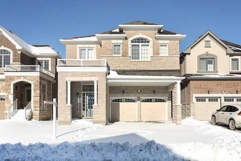 House for rent at 4 Kilmarnock Cres Whitby Ontario - MLS: E4665218