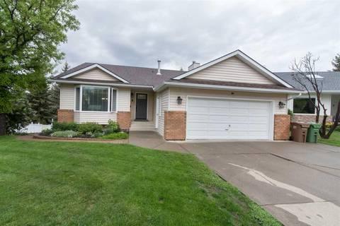 House for sale at 4 Kingsborough Ct St. Albert Alberta - MLS: E4160918