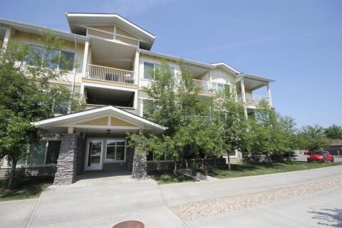 Condo for sale at 4 Kingsland  Cs SE Airdrie Alberta - MLS: A1035883