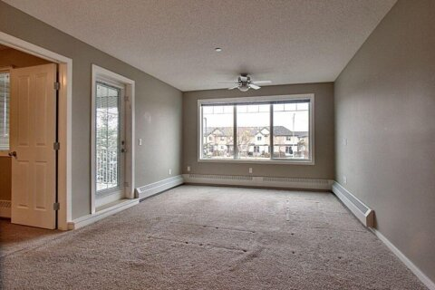 Condo for sale at 4 Kingsland  Cs SE Airdrie Alberta - MLS: A1042392