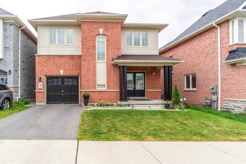 House for sale at 4 Kinrade Cres Ajax Ontario - MLS: E4520678