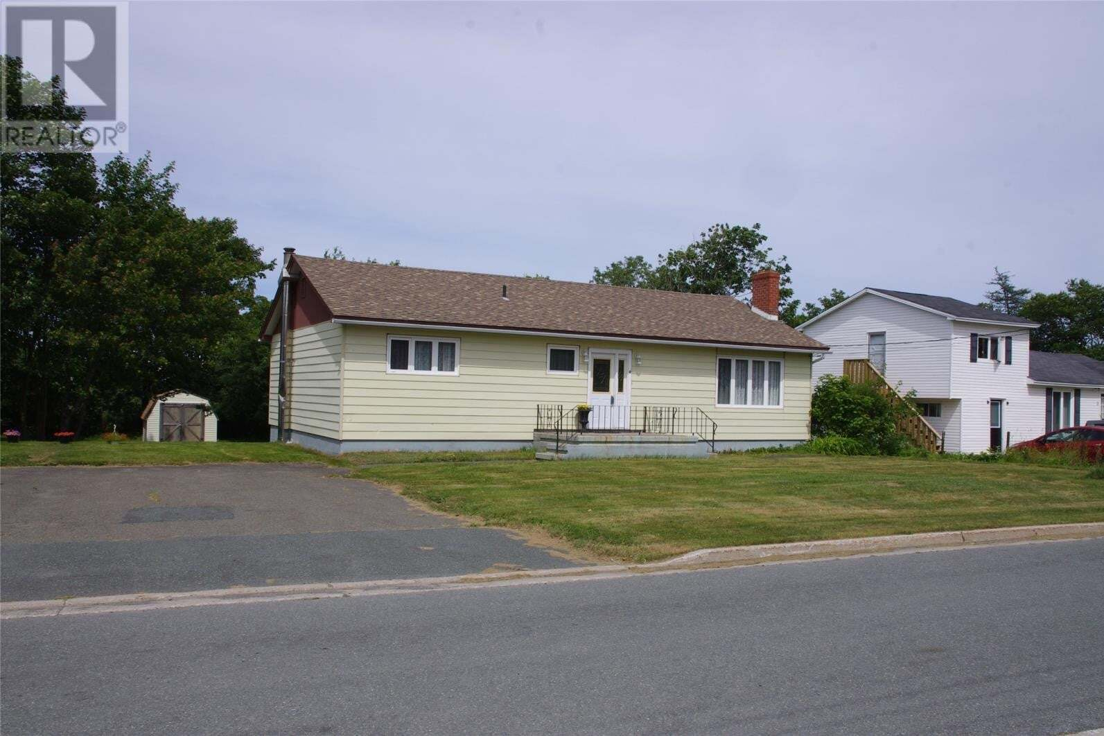 House for sale at 4 Kinsdale Rd Paradise Newfoundland - MLS: 1218046
