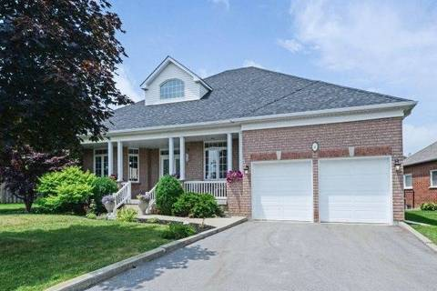 House for sale at 4 Kirkwood Cres Caledon Ontario - MLS: W4523343