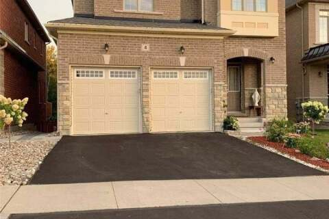 House for sale at 4 Labriola Ct Whitby Ontario - MLS: E4896869