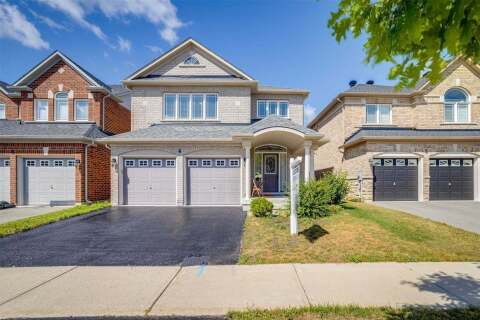 House for sale at 4 Lady Gwillim Ave Newmarket Ontario - MLS: N4838448