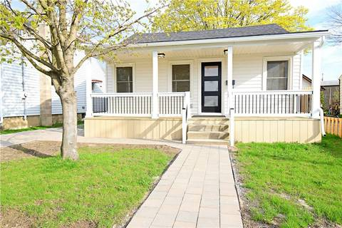 House for rent at 4 Lancaster Ave St. Catharines Ontario - MLS: H4052742