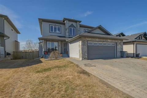 House for sale at 4 Landry Ct Spruce Grove Alberta - MLS: E4135853