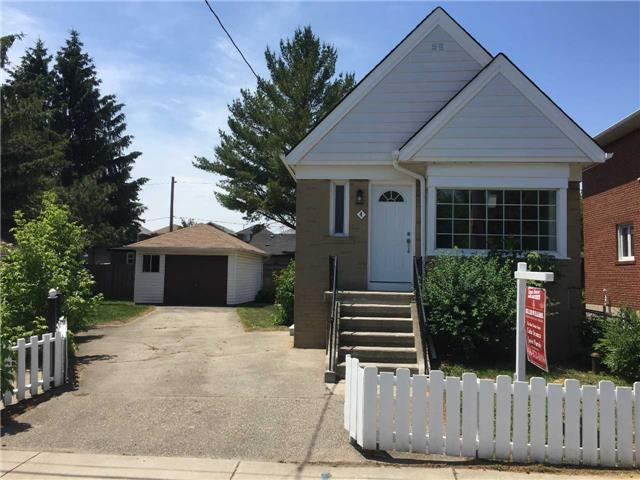 Sold: 4 Laxis Avenue, Toronto, ON